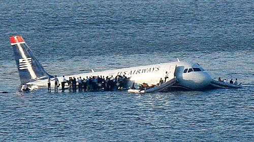 "Business Lessons from Captain ""Sully"" Sullenberger"