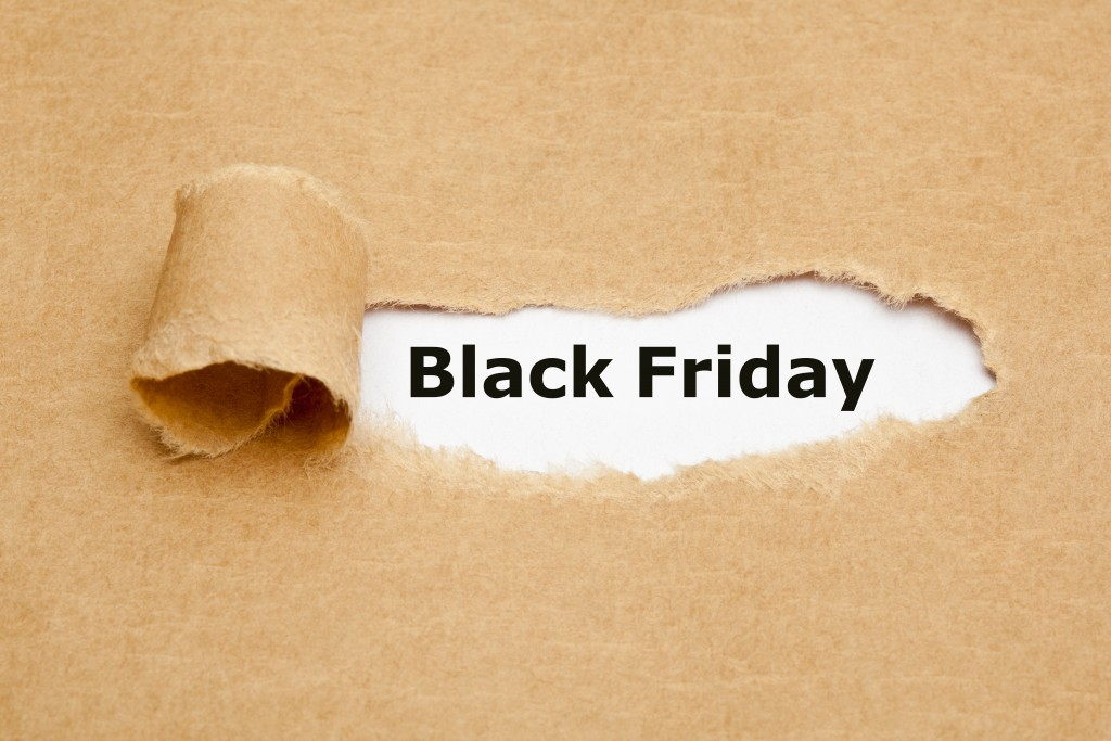 5 Retail Secrets…with Black Friday fast approaching